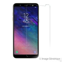 Verre Trempé Pour Samsung Galaxy A6 Plus (9H, 0.33mm)