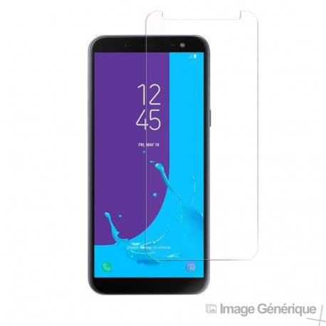Verre Trempé Pour Samsung J6 2018 (9H, 0.33mm)