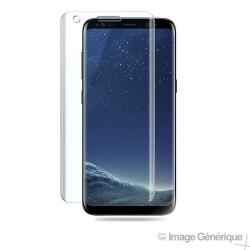 Verre Trempé Pour Samsung Galaxy S8 Plus (9H, 0.33mm)