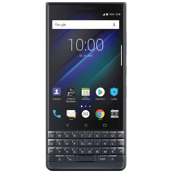 Blackberry KEY2 Lite - 32Go, 4Go RAM - AZERTY - Bleu