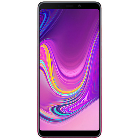 Samsung A920F/DS Galaxy A9 (2018) - Double Sim - 128Go, 6Go RAM - Rose