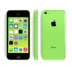 "Iphone 5C 8Go Vert - ""RelifeMobile"" Grade B"