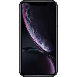 iPhone XR 128Go Noir