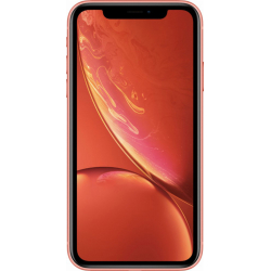 iPhone XR 128Go Corail