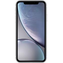 iPhone XR 128Go Blanc