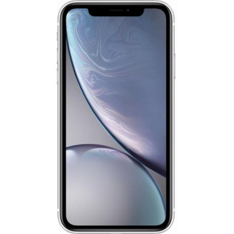 iPhone XR 64Go Blanc