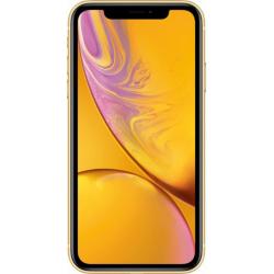 iPhone XR 256Go Jaune