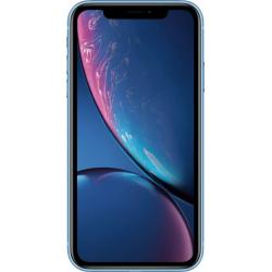 iPhone XR 256Go Bleu
