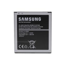 Batterie d'origine Pour Samsung Galaxy J5 / J3 2016 / G531 Grand Prime VE (Original, En Vrac, Réf EB-BG531BBE)