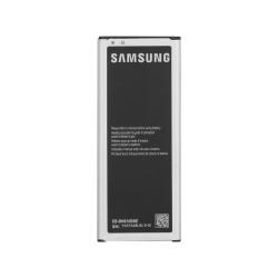 Batterie d'origine Pour Samsung Galaxy Note 4 (Original, En Vrac, Réf EB-BN910BBEG)