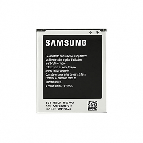 Batterie d'origine Pour Samsung i8190 Galaxy S3 Mini (Original)