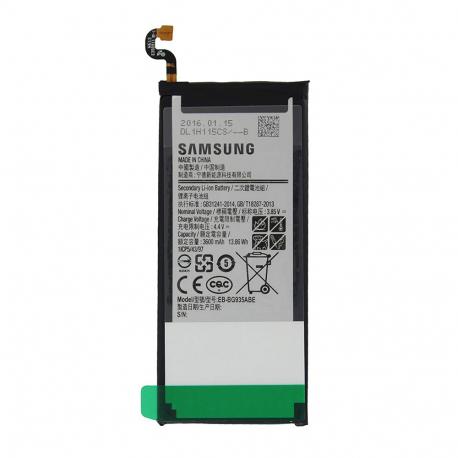 Batterie d'origine Pour Samsung Galaxy S7 Edge (Original)