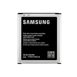 Batterie d'origine Pour Samsung Galaxy J1 (Original, En Vrac, Réf EB-BJ100CBE)