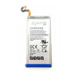 Batterie d'origine Pour Samsung Galaxy S8 (Original, En Vrac, Réf EB-BG950ABA)