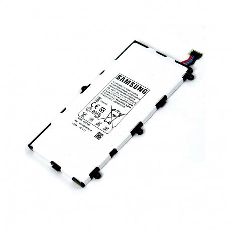 Batterie d'origine Pour Samsung T210/T2105 Galaxy Tab 3 7.0 (Original, Modèle T4000E)