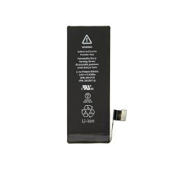 Batterie Pour iPhone 5S (Compatible, En Vrac, Réf 616-0720)