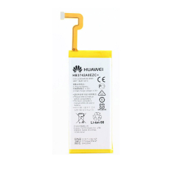 Batterie d'origine Pour Huawei P8 Lite (Original, En Vrac, Réf HB3742A0EZC)