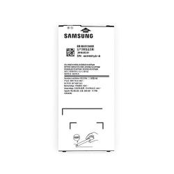 Batterie d'origine Pour Samsung Galaxy A5 2016 (Original, En Vrac, Réf EB-BA510ABE)
