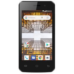 15€ REMBOURSÉS** sur Konrow City - Android 8.1 - 3G - Écran 4'' - 8Go, 1Go RAM - Noir