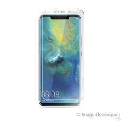 Verre Trempé Pour Huawei Mate 20 Pro (9H, 0.33mm)