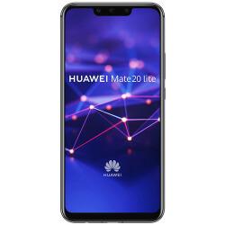 Huawei Mate 20 Lite - Double sim - 64Go, 4Go RAM - Noir
