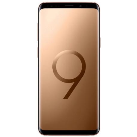 Samsung G965F Galaxy S9 Plus - 64Go, 6Go RAM - Or