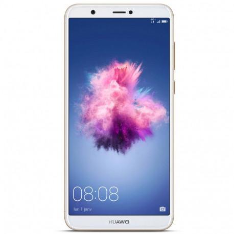 Huawei P Smart - Double SIM - 32Go, 3Go RAM - Or