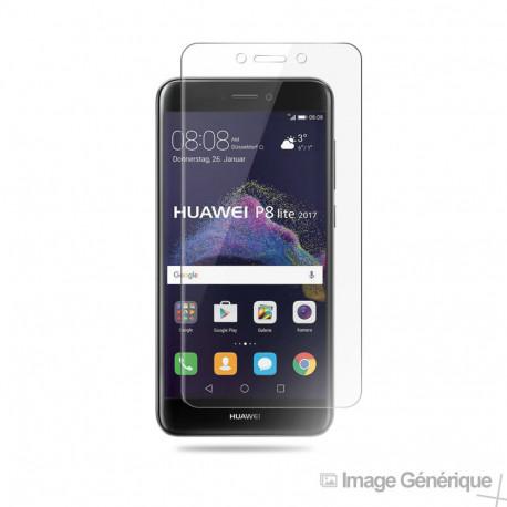 Verre Trempé Pour Huawei P8 Lite 2017 / P9 Lite 2017 / Honor 8 Lite (9H, 0.33mm)