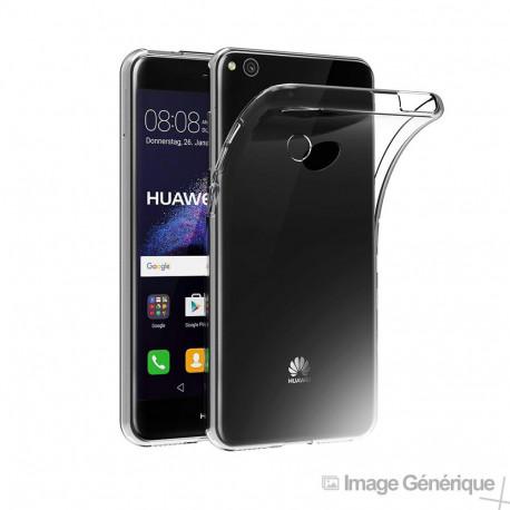 Coque Silicone Transparente pour Huawei P9 Lite 2017 / P8 Lite 2017