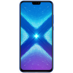 Huawei Honor View 10 Lite - Double Sim - 128Go, 4Go RAM - Bleu