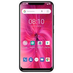 30€ REMBOURSÉS** sur Konrow Easy 62 - Android 8.1 - 4G - Écran 6.2'' - Double Sim - 16Go, 1Go RAM - Noir