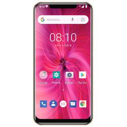 Konrow Easy 62 - Android 8.1 - 4G - Écran 6.2'' - Double Sim - 16Go, 1Go RAM - Or