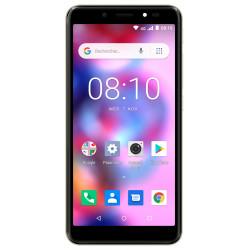 Konrow Easy 55 - Android 8.1 - 4G - Écran 5.34'' - Double Sim - 8Go, 1Go RAM - Or