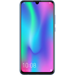 Huawei Honor 10 Lite - Double Sim - 64Go, 3Go RAM - Bleu