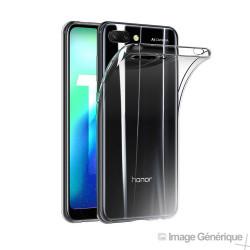Coque Silicone Transparente pour Huawei Honor 10