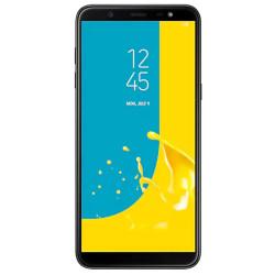 Samsung J810F/DS Galaxy J8 - Double Sim - 32Go, 3Go RAM - Noir (Version NON Garantie*)