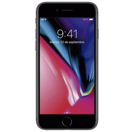 iPhone 8 - 256 Go - Gris Sidéral