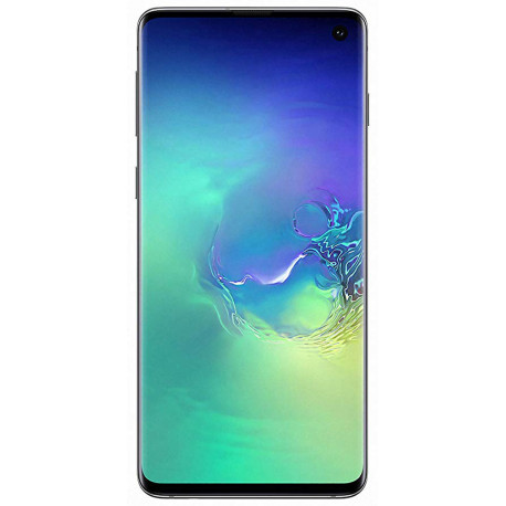 Samsung G973/DS Galaxy S10 - Double Sim -128Go, 8Go RAM - Vert