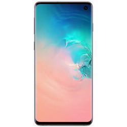Samsung G973/DS Galaxy S10 - Double Sim -128Go, 8Go RAM - Blanc