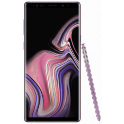 Samsung N960F/DS Galaxy Note 9 - 128Go, 6Go RAM - Double Sim - Violet