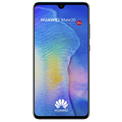Huawei Mate 20 - Double Sim - 128Go, 4Go RAM - Twilight