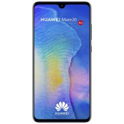 Huawei Mate 20 - Double Sim - 128Go, 4Go RAM - Bleu