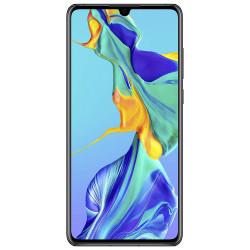 Huawei P30 - Double SIM - 128Go, 6Go RAM - Noir