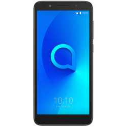 Alcatel 1X - Noir