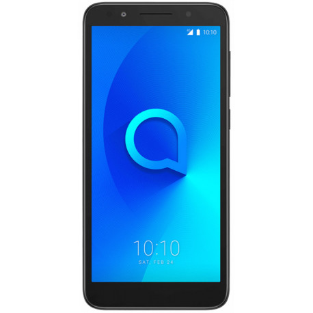 Alcatel 1X 5059X - Noir
