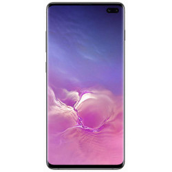 Samsung G975/DS Galaxy S10 Plus - Double Sim -128Go, 8Go RAM - Noir