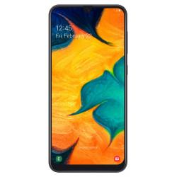 Samsung A305F/DS Galaxy A30 - Double Sim - 64Go, 4Go RAM - Noir