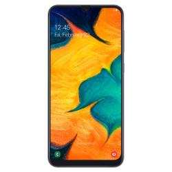 Samsung A305F/DS Galaxy A30 - Double Sim - 64Go, 4Go RAM - Blanc