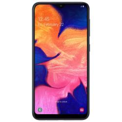 Samsung A105F Galaxy A10 - Double Sim - 32Go, 2Go RAM - Noir (Version NON Garantie*)