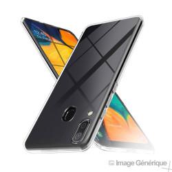 Coque Silicone Transparente pour Samsung Galaxy A30